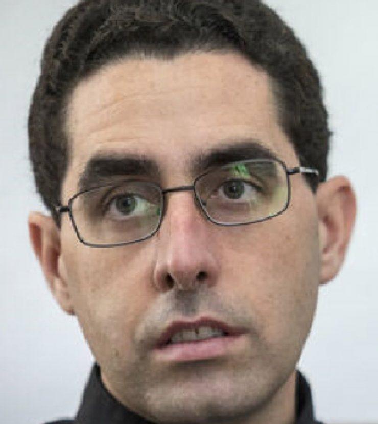 Reverendo D. Gabriel Mourente Cano