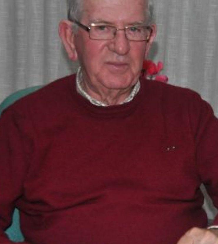 Reverendo D. Emilio López Botello