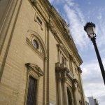 Templo. Daniel Morales