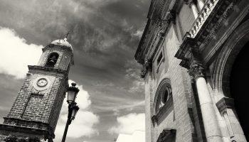 Iglesia Mayor. Chiclana. María Benitez