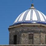 Cúpula de la Iglesia Mayor