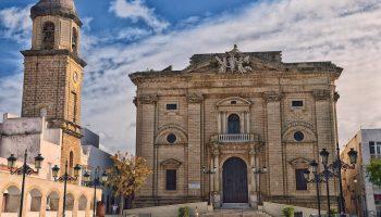 Templo. Antonio Amado