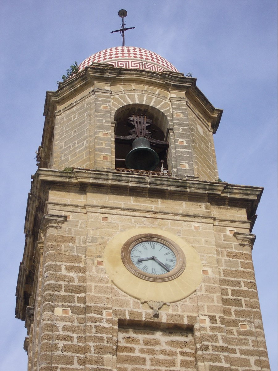 Arquillo del Reloj. Fernando Muñoz