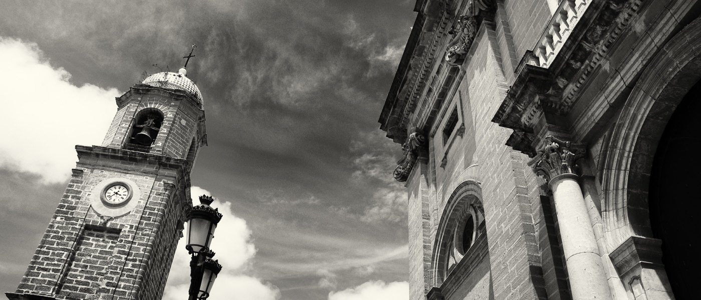 El Templo San Juan Bautista