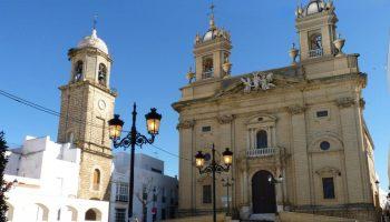 Iglesia Mayor. Proyecto de 2 torres