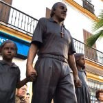 Homenaje al hermano Pedro M. Salado
