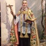 Triduo en honor a San Juan de Ávila